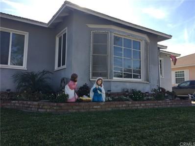6038 Eberle Street, Lakewood, CA 90713 - MLS#: PW17279937