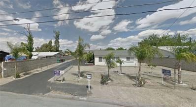 40834 Mayberry Avenue, Hemet, CA 92544 - MLS#: PW17280028