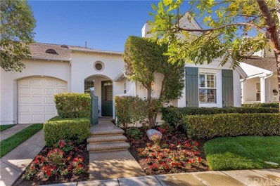 20 Garden Gate Lane, Irvine, CA 92620 - MLS#: PW17280063