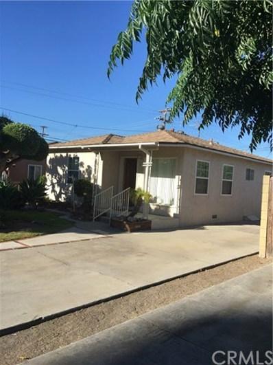 18318 Seine Avenue, Artesia, CA 90701 - MLS#: PW17280145