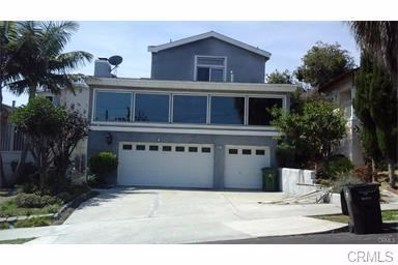757 W Sepulveda Street UNIT Back, San Pedro, CA 90731 - MLS#: PW17280256