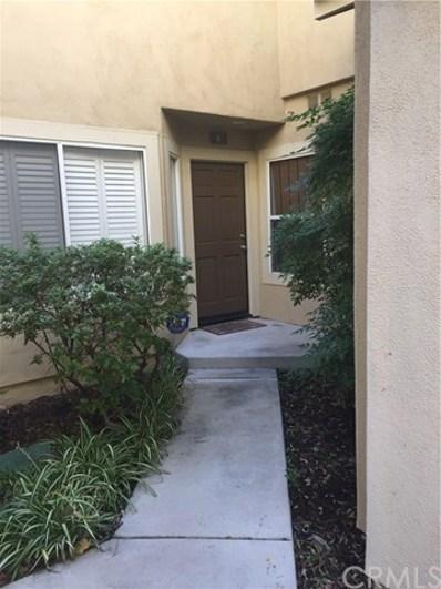 6 Via Madera, Rancho Santa Margarita, CA 92688 - MLS#: PW17280373
