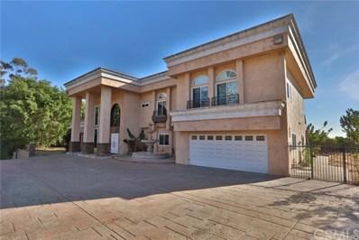 7775 Elden Avenue, Whittier, CA 90602 - MLS#: PW17280388