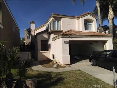 6356 Blossom Ln, Chino Hills, CA 91709 - MLS#: PW17280484