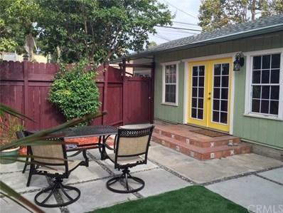3577 Gundry Avenue UNIT 1\/2, Long Beach, CA 90807 - MLS#: PW17280641