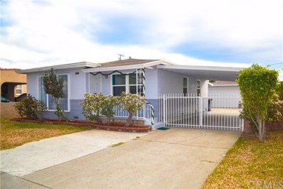 818 W 28th Street, Long Beach, CA 90806 - MLS#: PW17280683