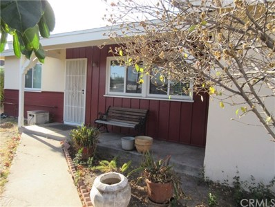 1009 9th Avenue, Hacienda Heights, CA 91745 - MLS#: PW17280838