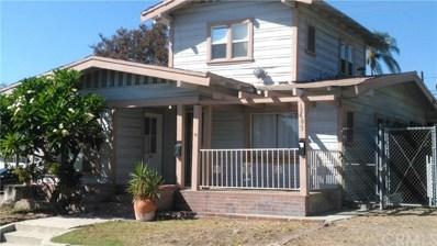 6348 Pickering Avenue, Whittier, CA 90601 - MLS#: PW17280912
