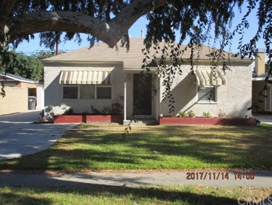 3722 Radnor Avenue, Long Beach, CA 90808 - MLS#: PW17281014