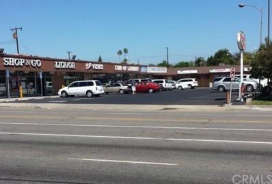 2061 W Lambert Road UNIT 645, La Habra, CA 90631 - MLS#: PW17281235