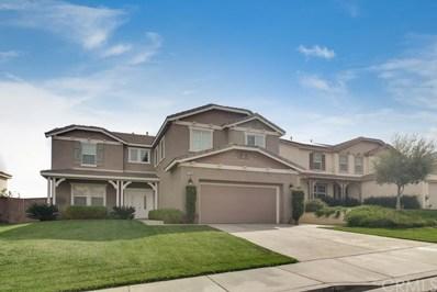 27890 Red Cloud Road, Corona, CA 92883 - MLS#: PW18000100