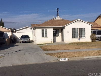 9153 Oak Street, Bellflower, CA 90706 - MLS#: PW18000213