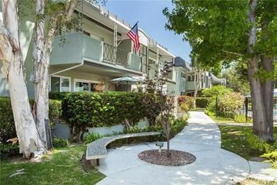 5160 E Atherton Street UNIT 73, Long Beach, CA 90815 - MLS#: PW18000241