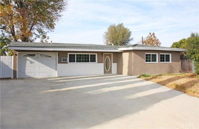 1437 Larchwood Avenue, Hacienda Hts, CA 91745 - MLS#: PW18000322