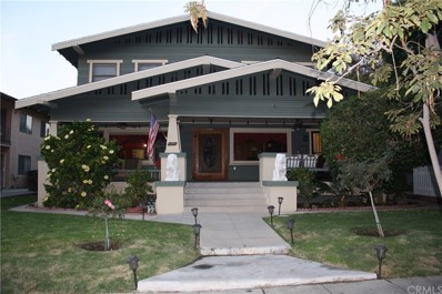 13211 Park Street, Whittier, CA 90601 - MLS#: PW18000382