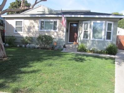 4973 Deeboyar Avenue, Lakewood, CA 90712 - MLS#: PW18000411