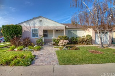 5001 E Los Coyotes Diagonal, Long Beach, CA 90815 - MLS#: PW18000422