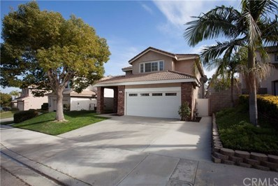 4977 Agate Road, Chino Hills, CA 91709 - MLS#: PW18000481