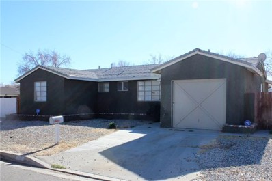1230 W Avenue H12, Lancaster, CA 93534 - MLS#: PW18000551