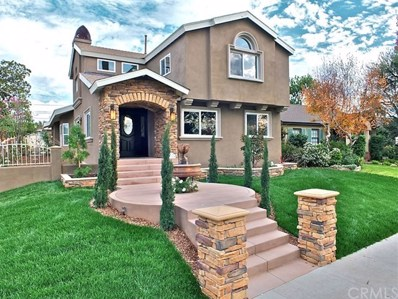 3768 Country Club Drive, Long Beach, CA 90807 - MLS#: PW18000563