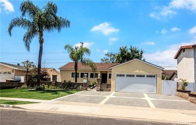 731 N Roanne Street, Anaheim, CA 92801 - MLS#: PW18000599