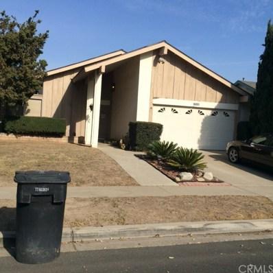 17611 Miller Drive, Tustin, CA 92780 - MLS#: PW18000600