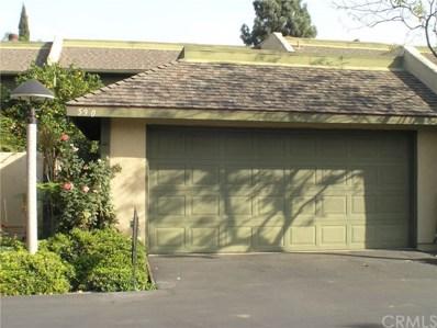 590 Black Walnut Way, La Habra, CA 90631 - MLS#: PW18000624
