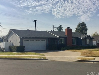 1790 Orange Avenue, Anaheim, CA 92804 - MLS#: PW18000759