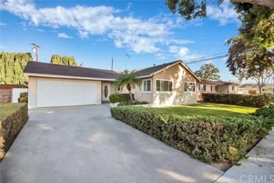 6157 E Rosebay, Long Beach, CA 90808 - MLS#: PW18000926