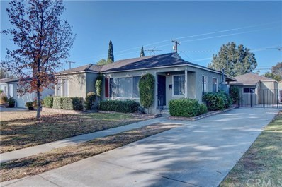 10043 Memphis Avenue, Whittier, CA 90603 - MLS#: PW18000965
