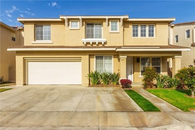 6531 Notre Dame Drive, Buena Park, CA 90620 - MLS#: PW18001008