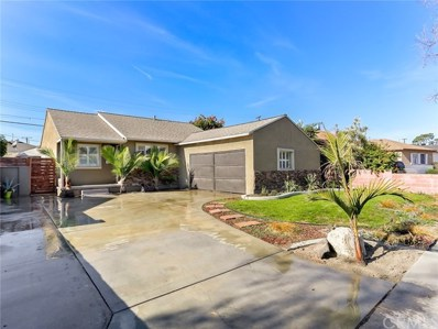 14519 Piuma Avenue, Norwalk, CA 90650 - MLS#: PW18001033
