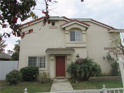 6166 Orange Avenue, Cypress, CA 90630 - MLS#: PW18001066