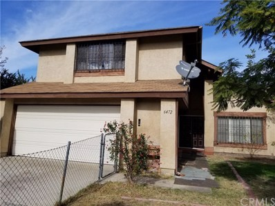 6472 Plaza Ridge Road, San Diego, CA 92114 - MLS#: PW18001078