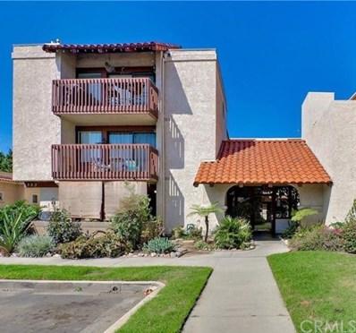 353 N Colorado Place UNIT 104, Long Beach, CA 90814 - MLS#: PW18001088