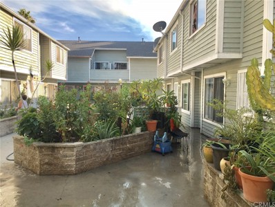 1541 French Street UNIT 7, Santa Ana, CA 92701 - MLS#: PW18001131
