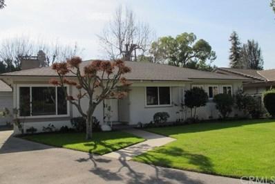 400 Coyle Avenue, Arcadia, CA 91006 - MLS#: PW18001178