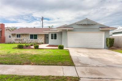 563 S Barnett Street, Anaheim, CA 92805 - MLS#: PW18001189