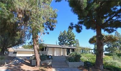 2831 Anacapa Place, Fullerton, CA 92835 - MLS#: PW18001301