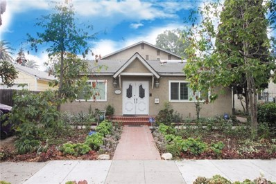 920 W 25th Street, Long Beach, CA 90806 - MLS#: PW18001518