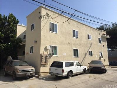 6339 Milton Avenue, Whittier, CA 90601 - MLS#: PW18001549