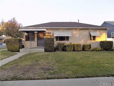 6164 Hazelbrook Avenue, Lakewood, CA 90712 - MLS#: PW18001591