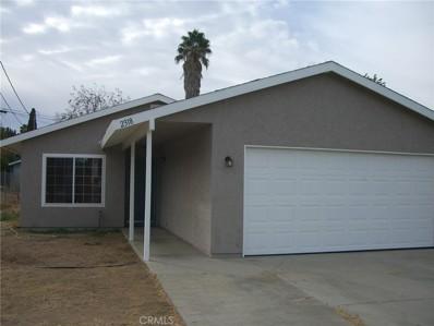 2318 12th Street, Riverside, CA 92507 - MLS#: PW18001627
