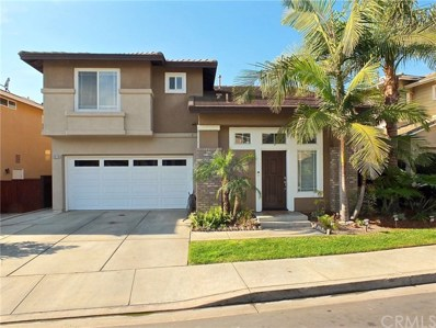 2273 Jeans Court, Signal Hill, CA 90755 - MLS#: PW18002035