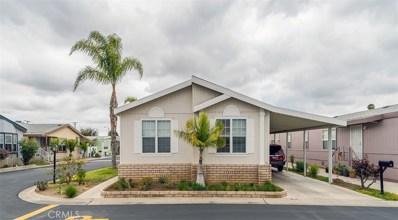 201 W Collins Avenue UNIT 67, Orange, CA 92867 - MLS#: PW18002092