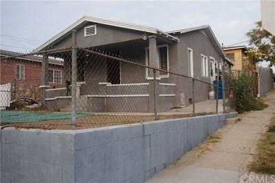 1302 N Chester Avenue, Inglewood, CA 90302 - MLS#: PW18002115