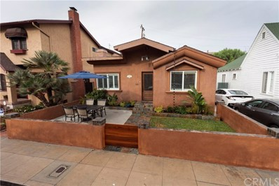 55 Quincy Avenue, Long Beach, CA 90803 - MLS#: PW18002337