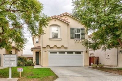 824 S Knott Avenue, Anaheim, CA 92804 - MLS#: PW18002444