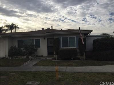 16218 Haldane Street, Whittier, CA 90603 - MLS#: PW18002485