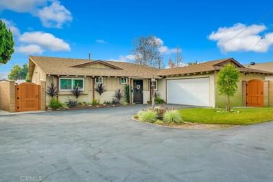 10510 Freer Street, Temple City, CA 91780 - MLS#: PW18002529